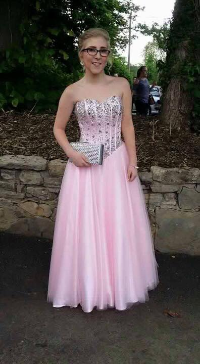 Prom Girls Dresses