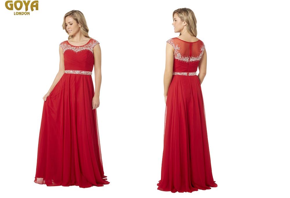Goya Prom Dresses   Princess Prom   Prom Dresses North East   Prom ...
