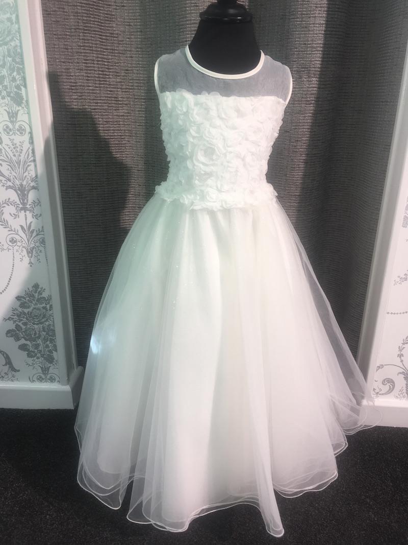 Flower Girl Dresses Princess Prom Prom Dresses North East Prom