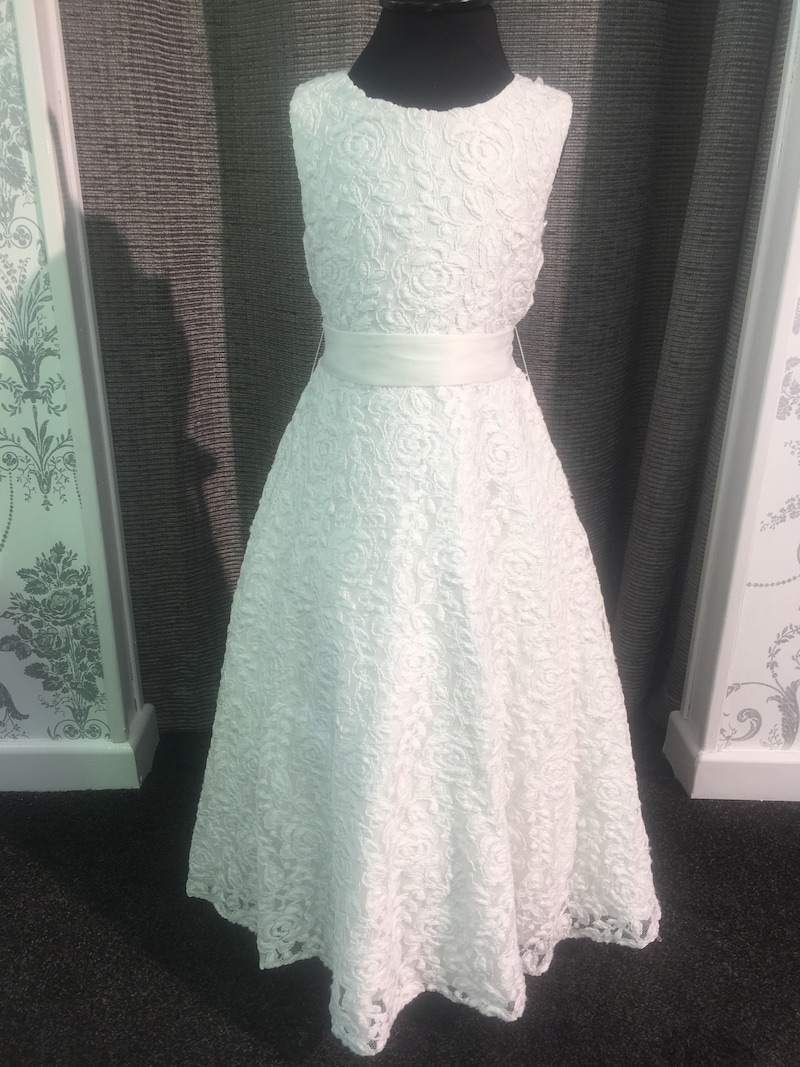 Flower Girl Dresses | Princess Prom | Prom Dresses North East | Prom ...