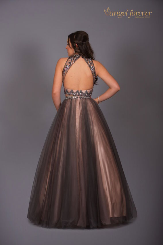 8984f0049ca5d Angel Forever | Princess Prom | Prom Dresses North East | Prom ...