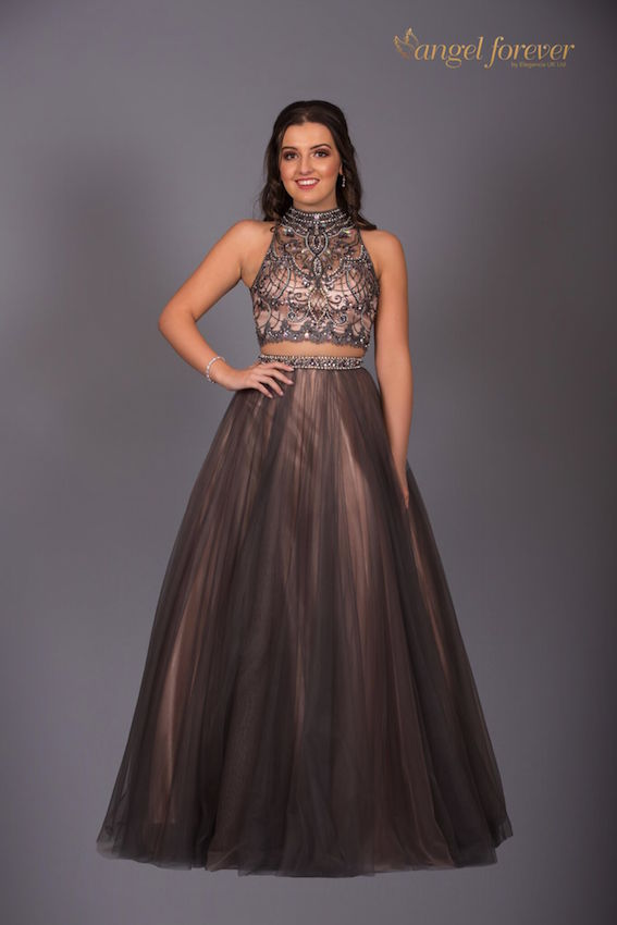Angel Forever Princess Prom Prom Dresses North East Prom